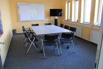 Rest der Welt   Seminarraum 5 / Tagungsbüro image 1