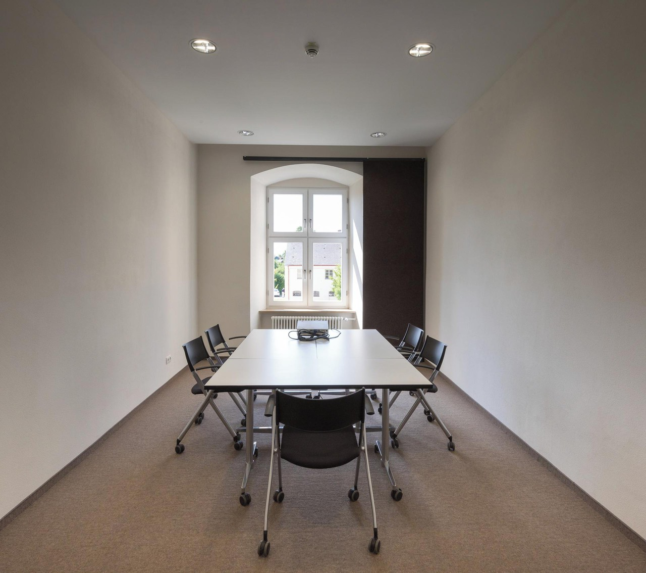 Augsburg  Meeting room Seminarraum 1 image 0
