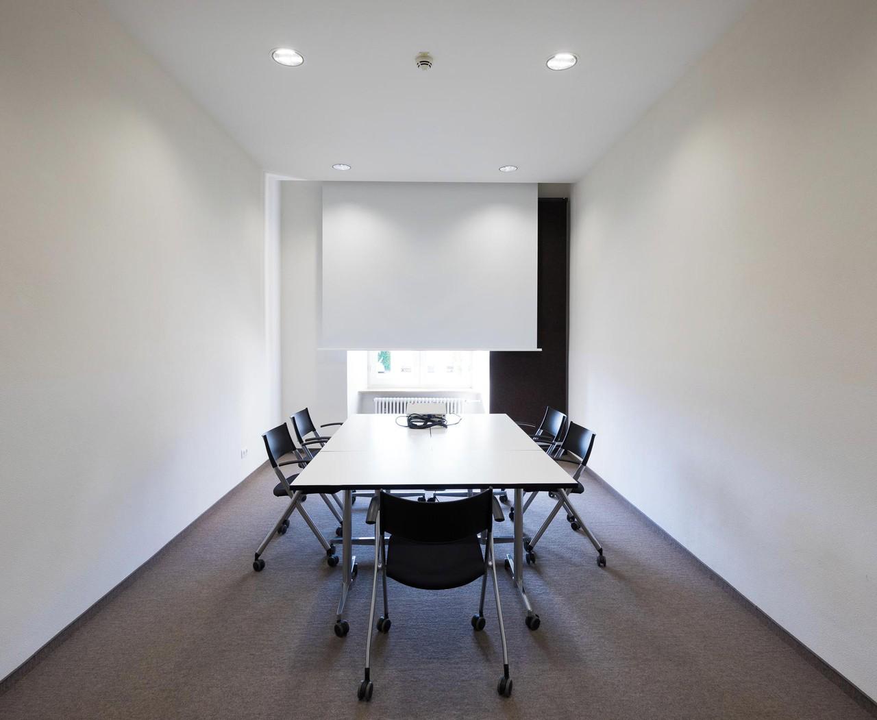 Augsburg  Meetingraum Seminarraum 2 image 0