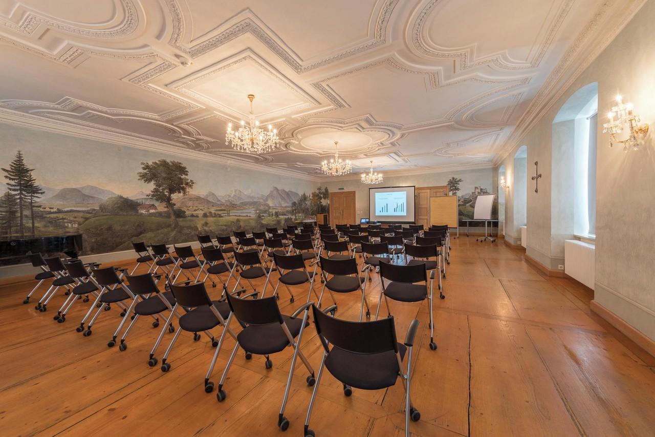 Augsburg  Meetingraum Salzburger Saal image 0