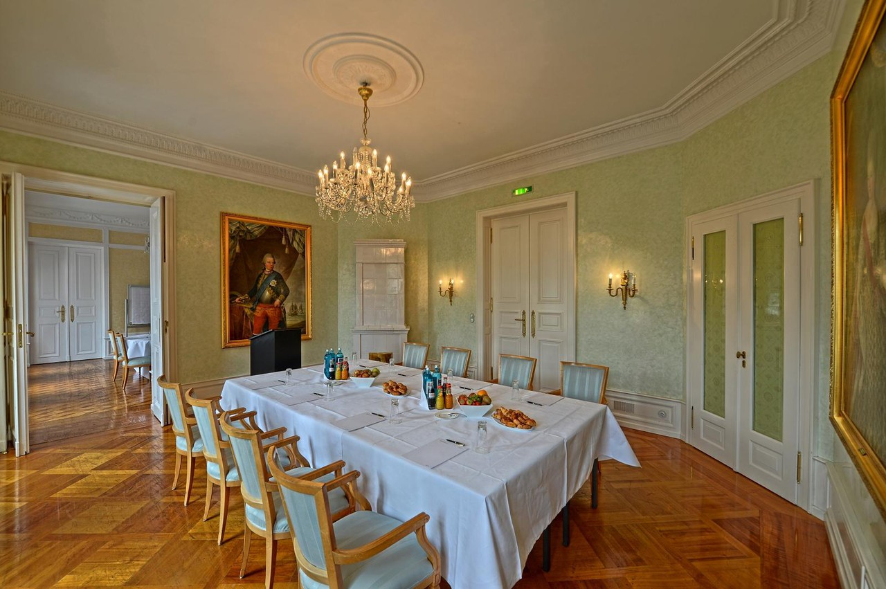 Mainz   Grüner Salon image 1
