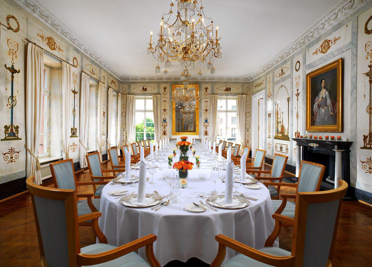 Mainz   Historischer Schloss-Saal image 1