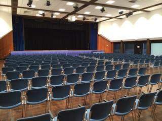 Rest der Welt   Großer Saal image 1