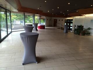 Rest der Welt   Foyer image 2