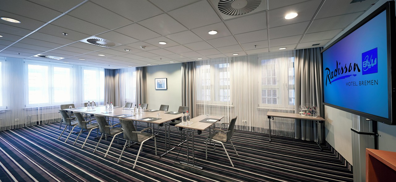 Bremen  Meeting room Roland image 1