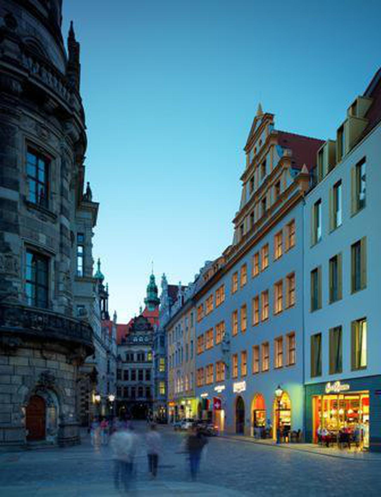 Dresden   Limmat image 1