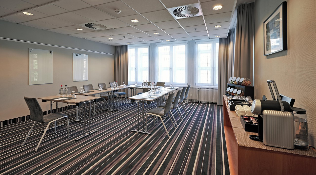 Bremen Schulungsräume Meeting room Roselius image 0