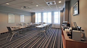 Bremen Schulungsräume Meetingraum Roselius image 0