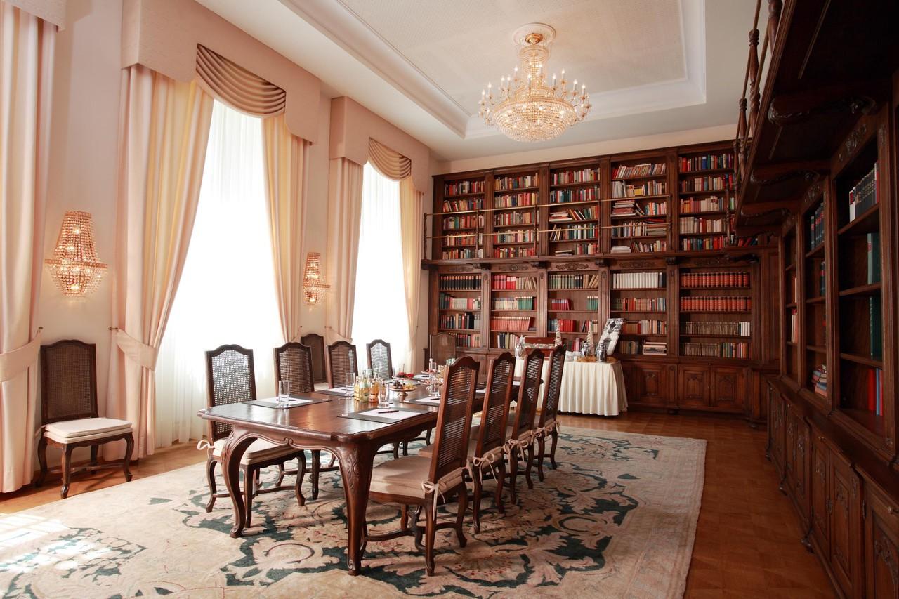 Rest of the World   Bibliothek image 1