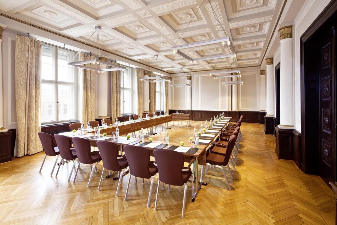 Berlin   Siemenssaal image 4