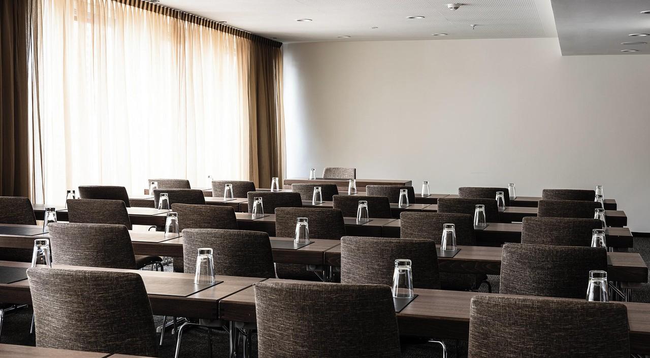 Hamburg Schulungsräume Meeting room Rio I & II image 0
