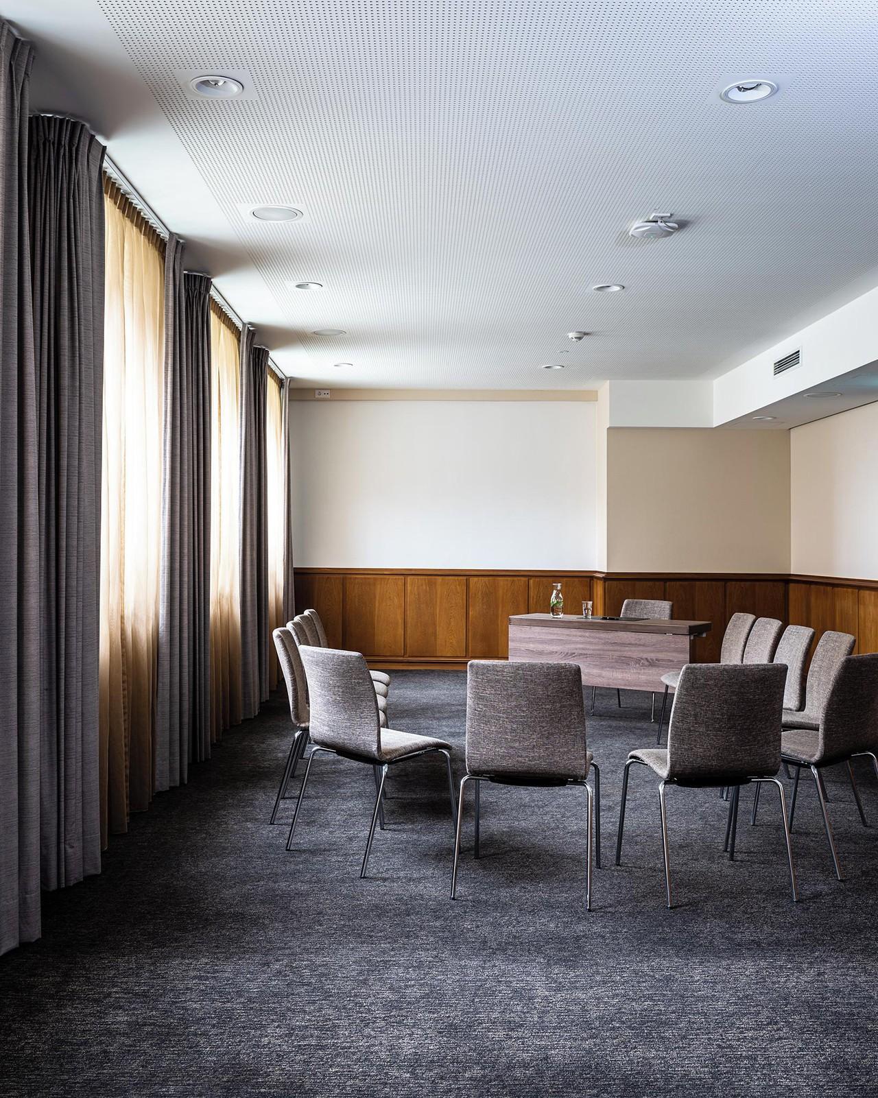 Hamburg Schulungsräume Meeting room New York I image 0