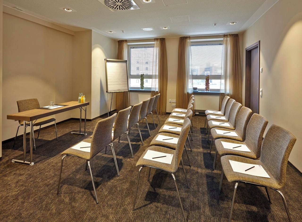 Hamburg Schulungsräume Meeting room New York II image 0
