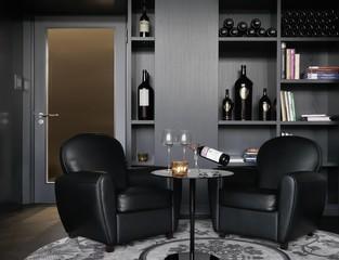 Rest der Welt   Baron Phillippe de Rothschild Lounge image 1