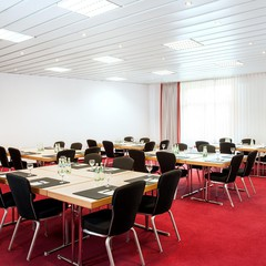 Rest der Welt   Meeting Room 1 image 1