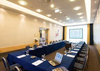 Wien   Meeting Room 1 image 1