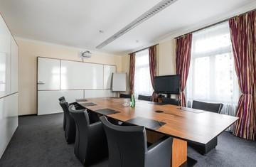 Rest der Welt   Boardroom Executive image 1