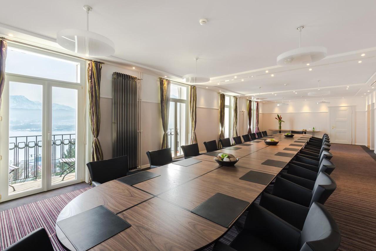 Rest der Welt   Boardroom Grande image 1