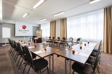 Cologne   Hansa 1 image 1