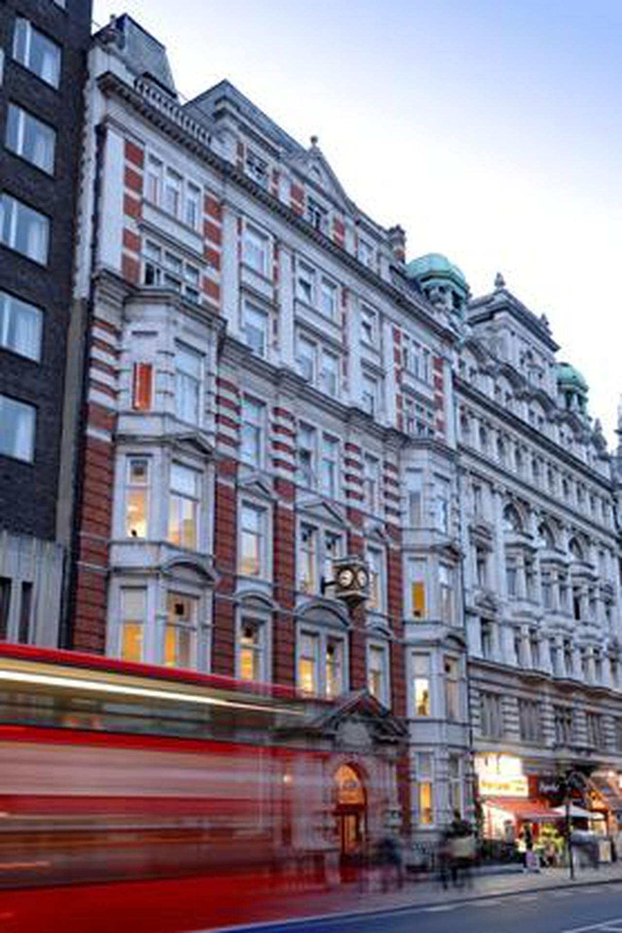 London   Bloomsbury image 1