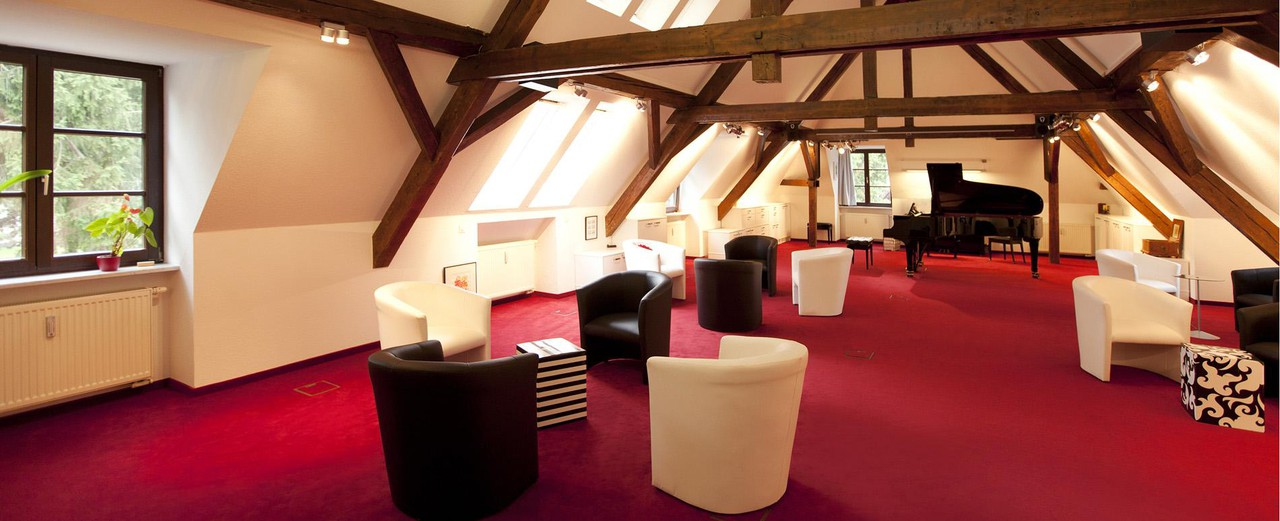 Mainz   fortepiano Saal image 1