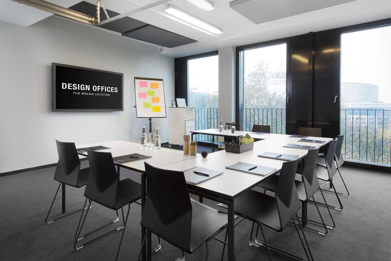 Düsseldorf   Project Room III image 1