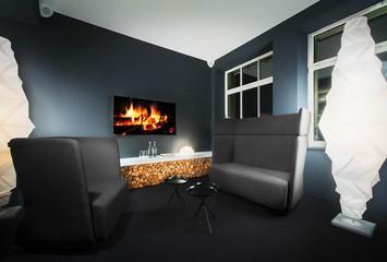 Düsseldorf   Fireside Room image 1