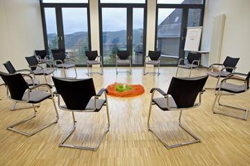Koblenz Schulungsräume Meeting room Franziskus 1 image 0