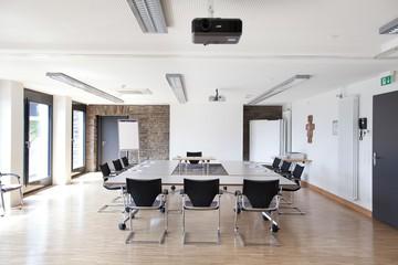 Koblenz Schulungsräume Meeting room Klara 1 image 1