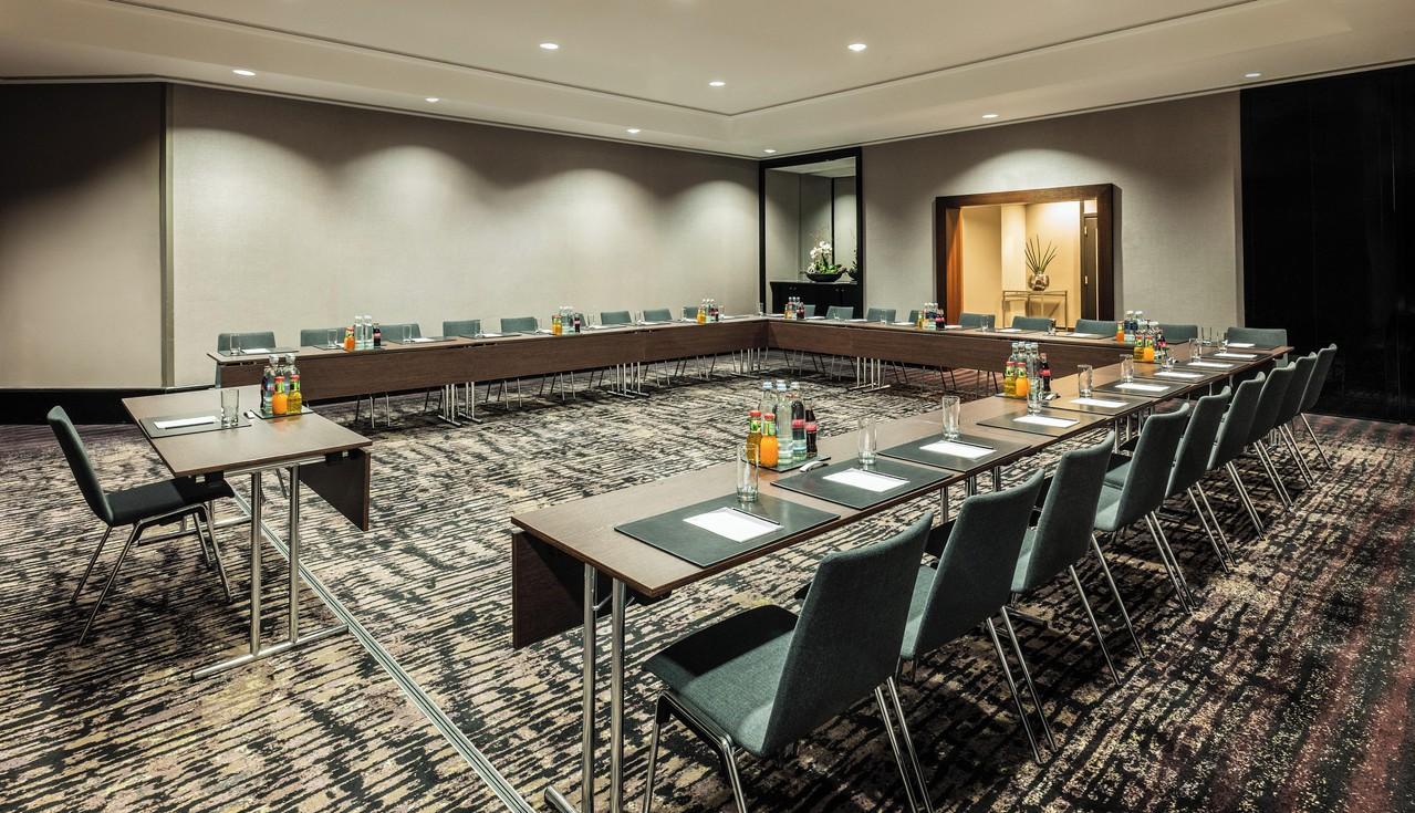 Cologne Schulungsräume Salle de réunion  image 0