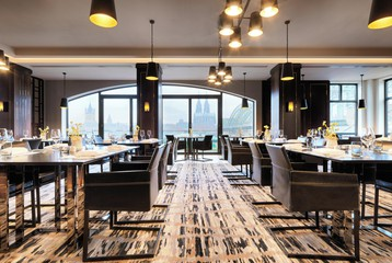 Cologne corporate event spaces Meeting room PRIVATE DINING ROOM image 0