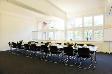 Düsseldorf  Coworking space DESIGN THINKING RAUM SAN DIEGO image 0
