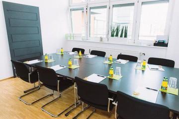 Düsseldorf  Coworking space Meetingräume PORTO & LISSABON image 0
