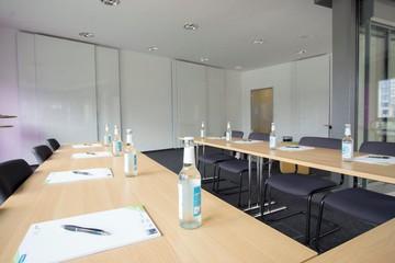 Cologne  Meeting room Innovation Lab Raum Rom image 0