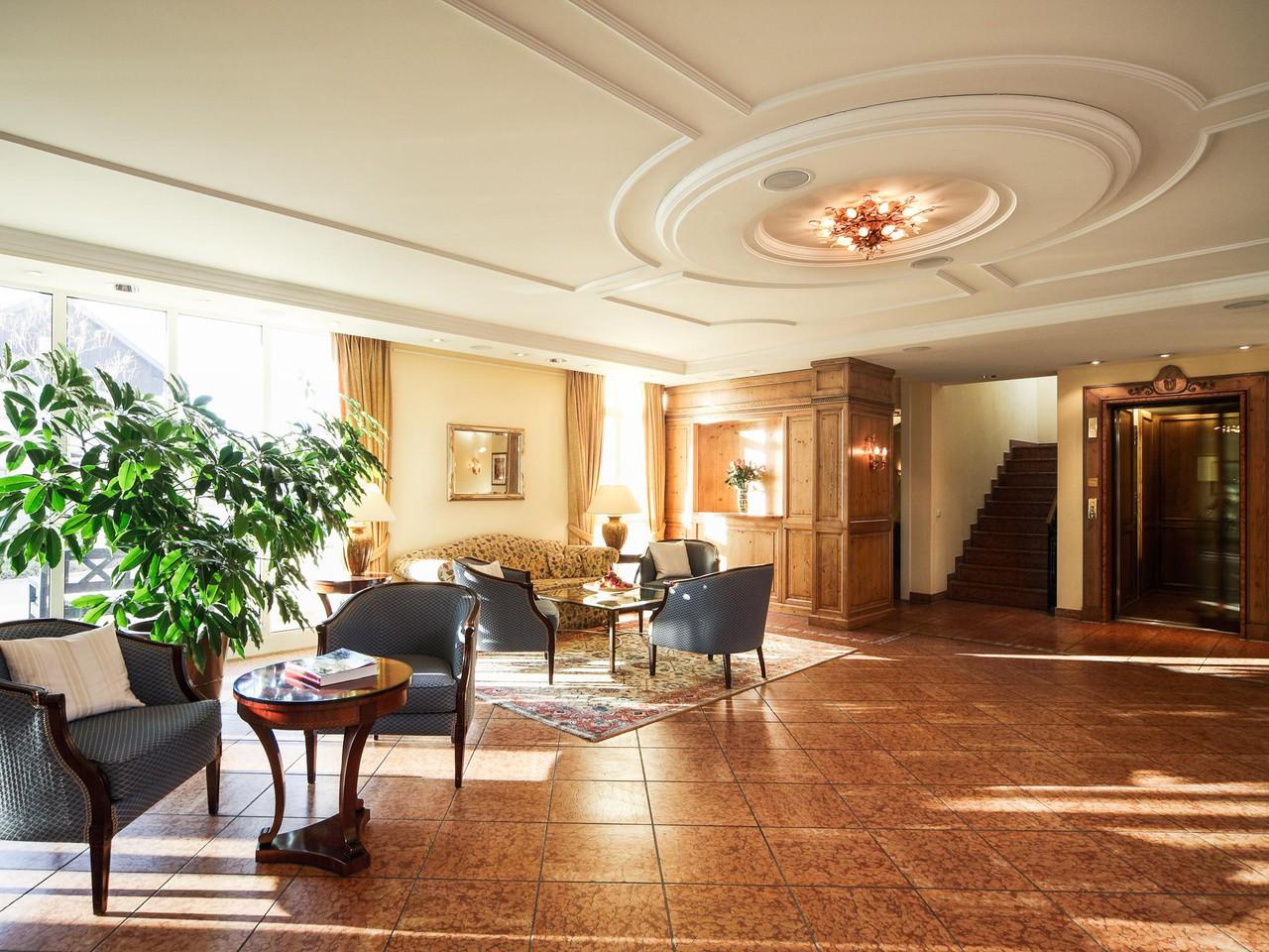 München   Hotel Prinzregent image 1