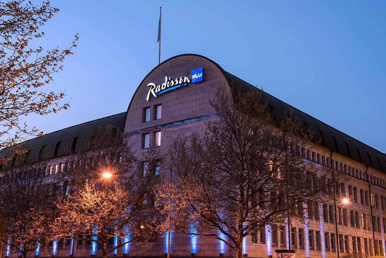 Bremen   Radisson Blu Hotel Bremen image 2871