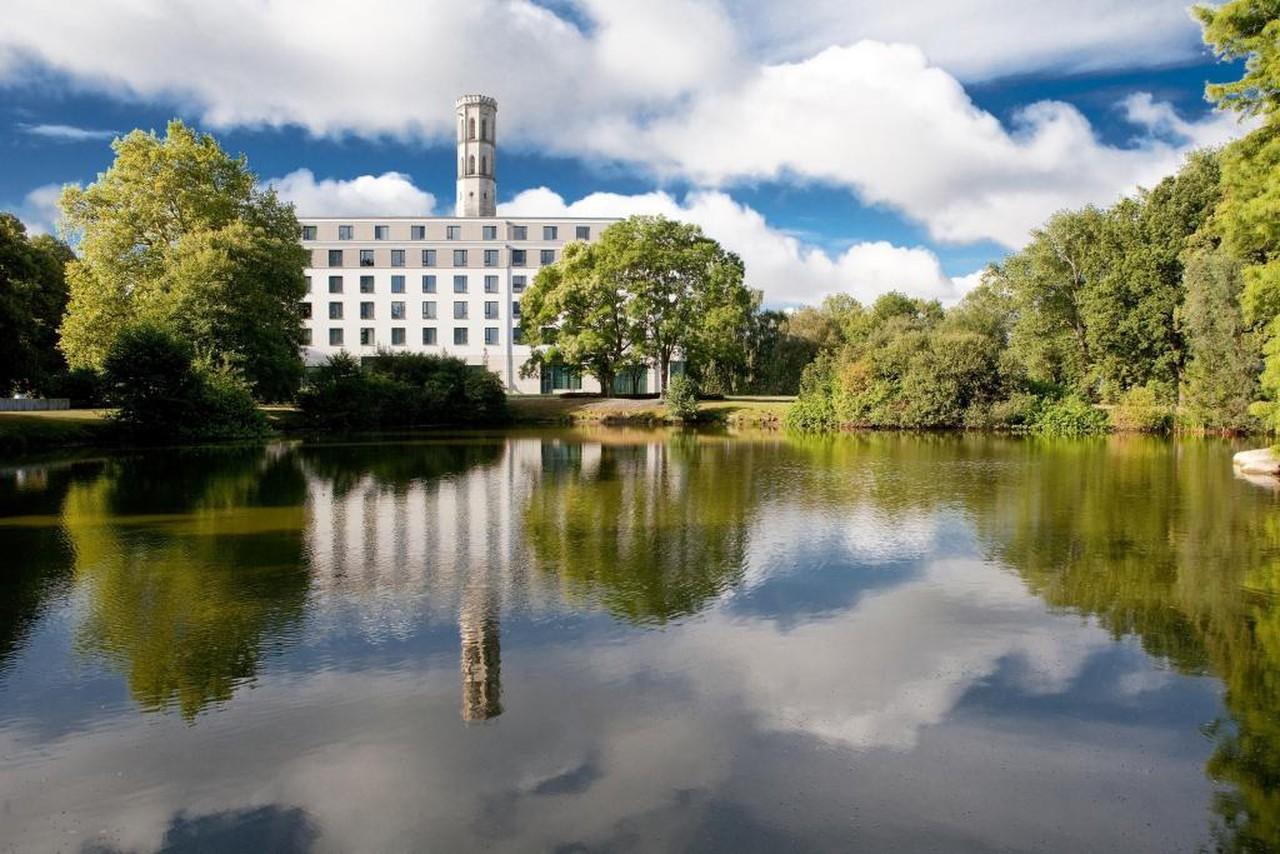 Rest der Welt   Steigenberger Parkhotel in Braunschweig image 475