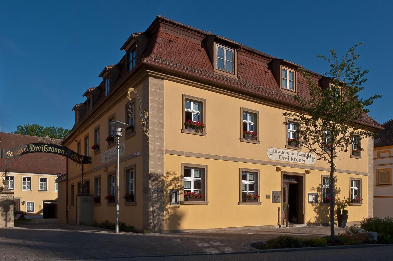 Rest der Welt   Hotel & Brauereigasthof Drei Kronen image 213