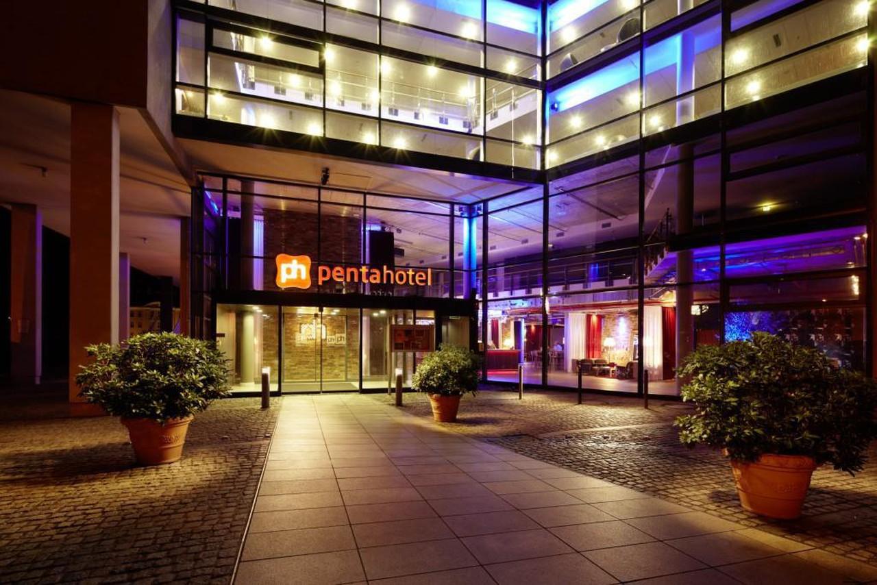 Rest der Welt   pentahotel Berlin-Köpenick image 734