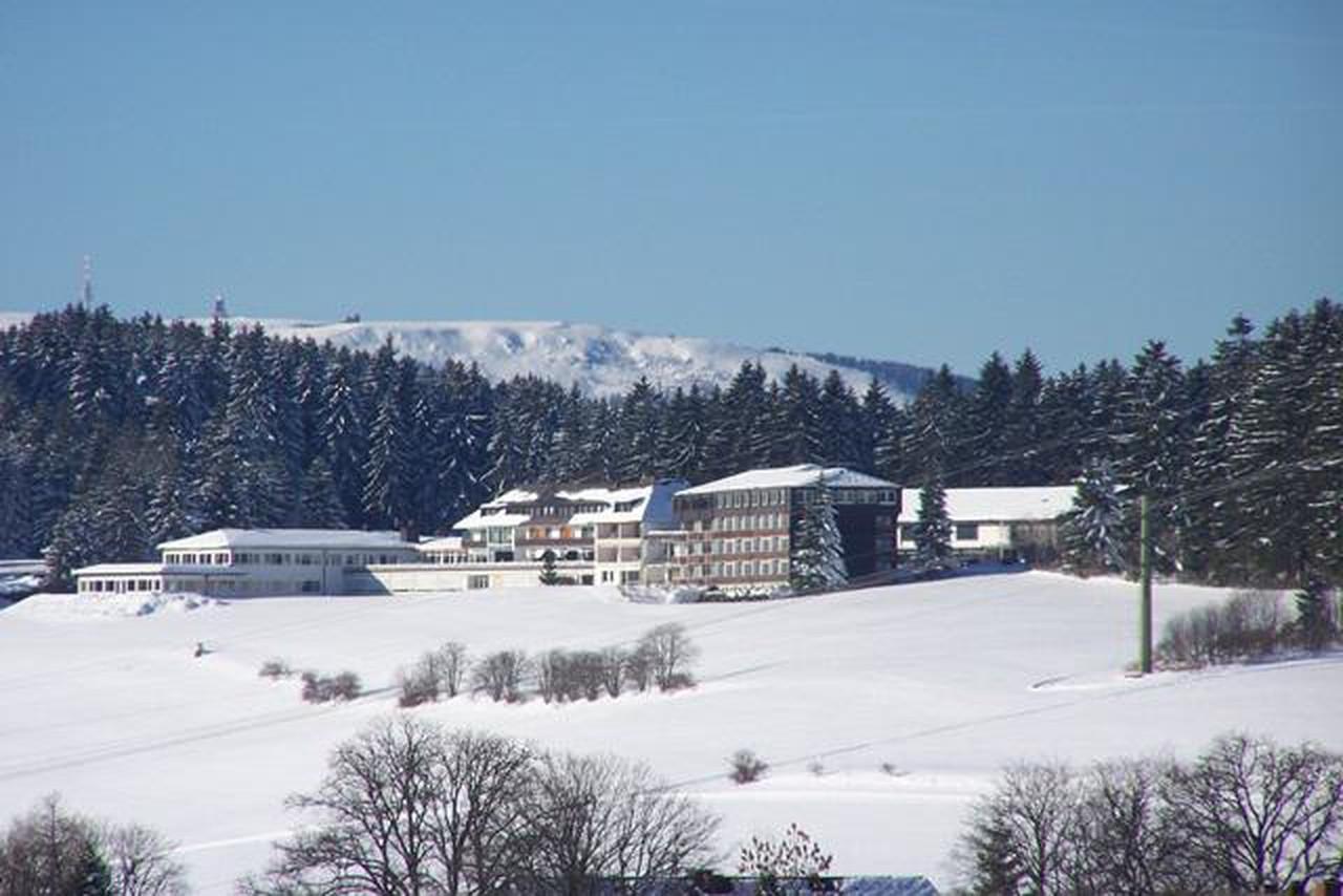 Rest of the World   Hotel Saigerhöh image 1076