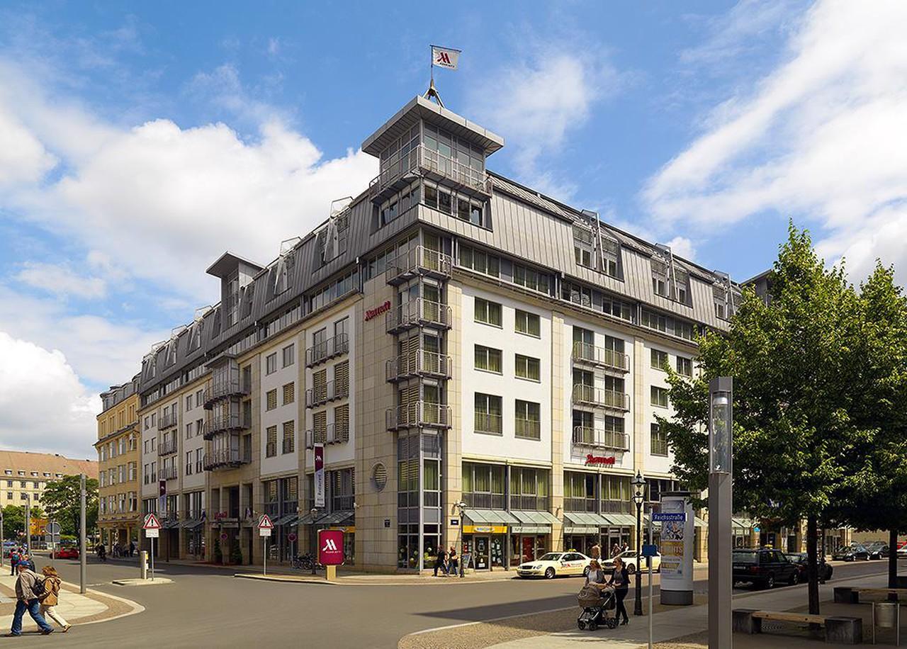 Leipzig   Leipzig Marriott Hotel image 557