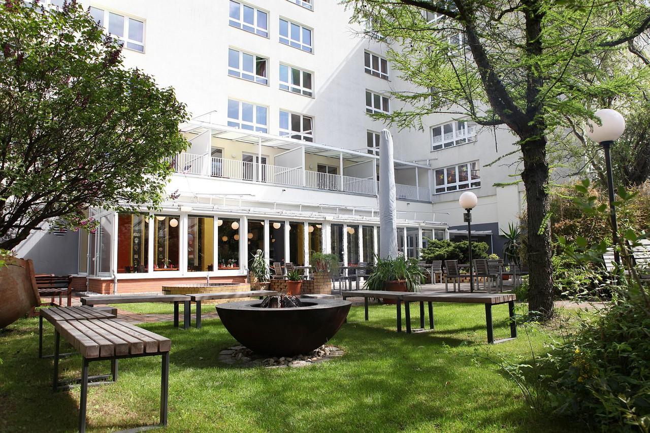 Berlin   Hotel Grenzfall image 1