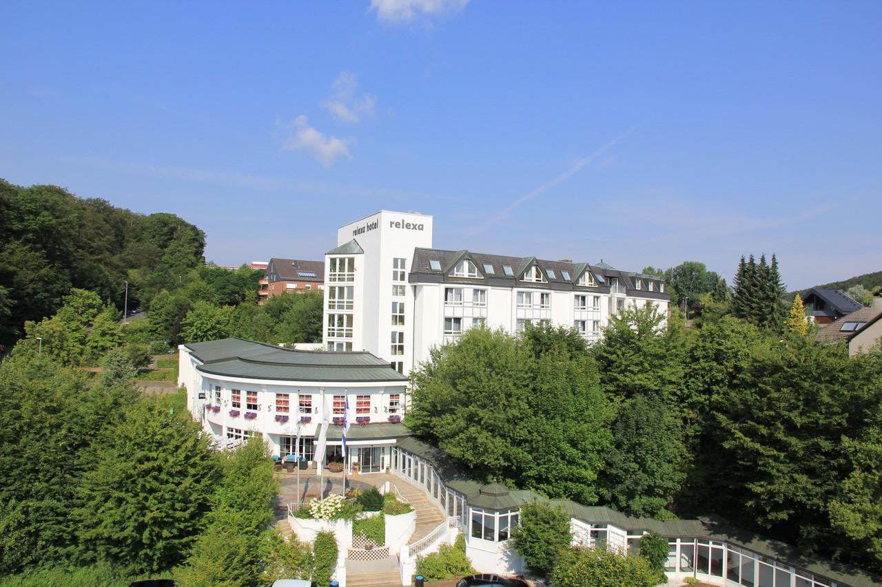 Rest of the World   relexa hotel Bad Salzdetfurth image 788