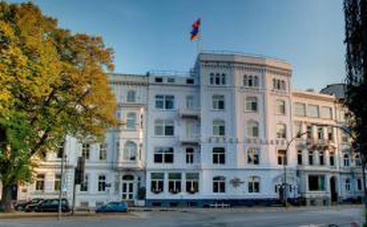 Hamburg   relexa hotel Bellevue Hamburg image 817