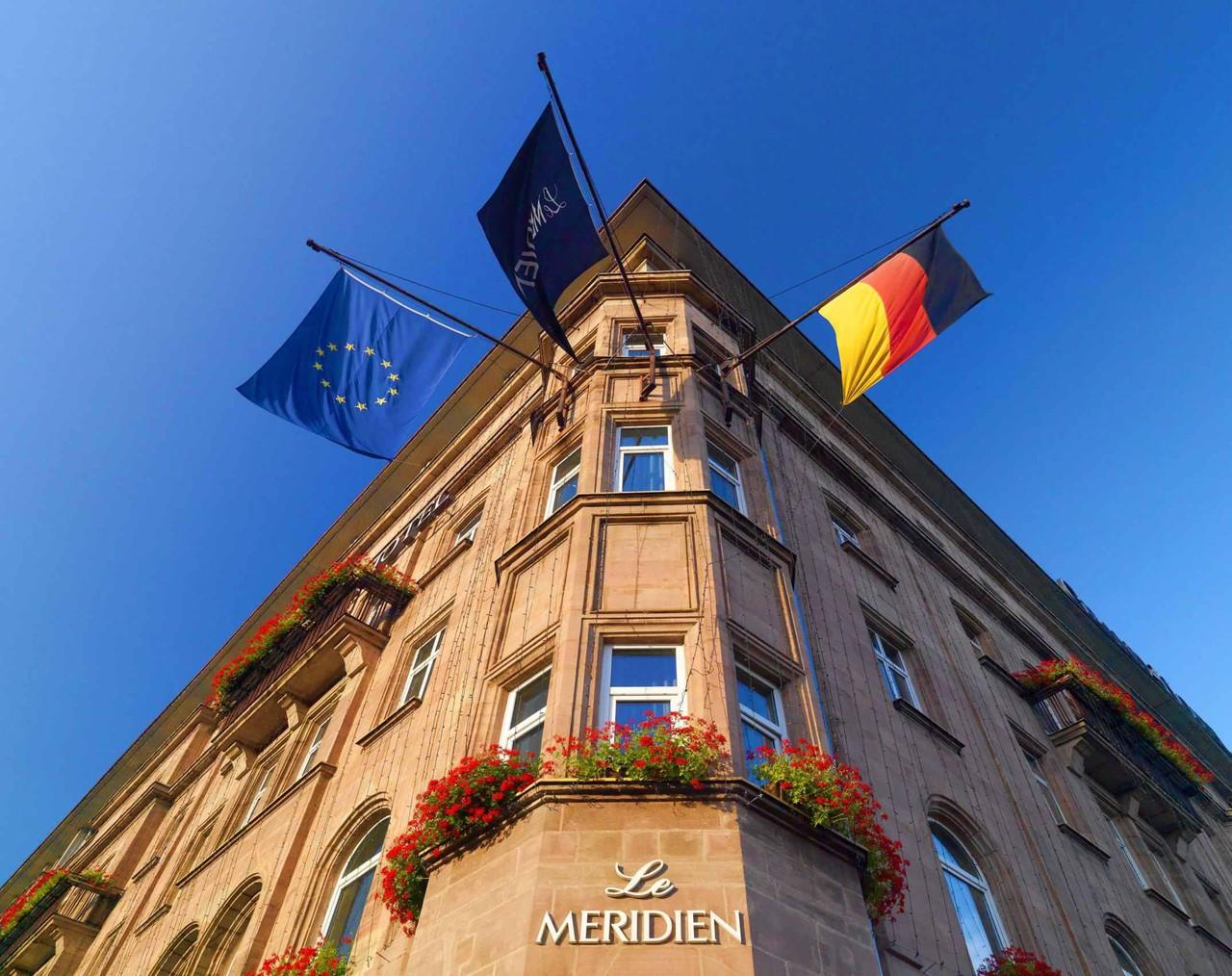 Nürnberg   Le Méridien Grand Hotel Nürnberg image 2468