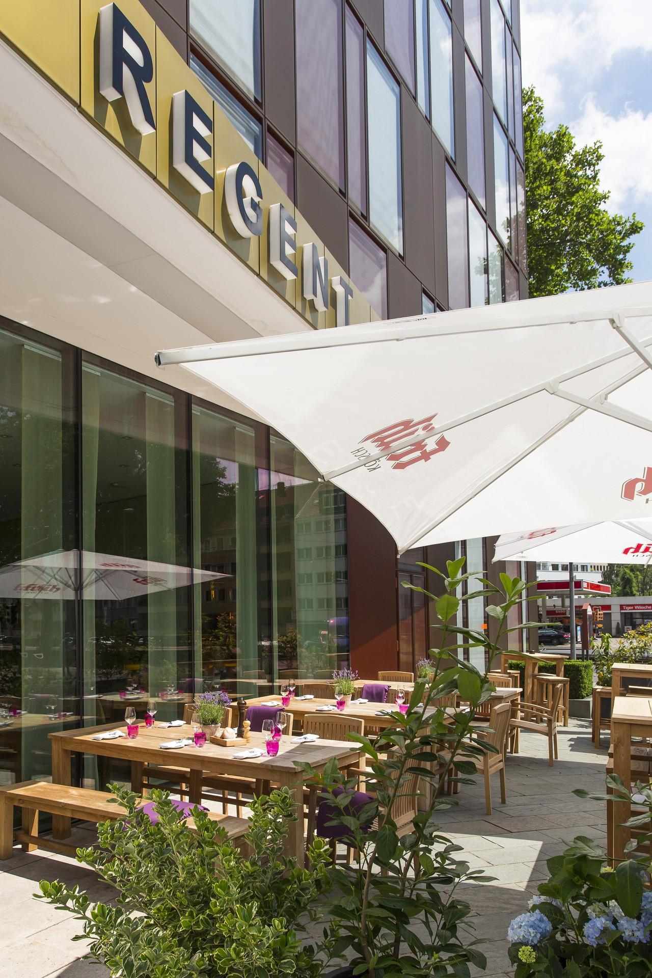 Cologne   AMERON Hotel Regent image 1