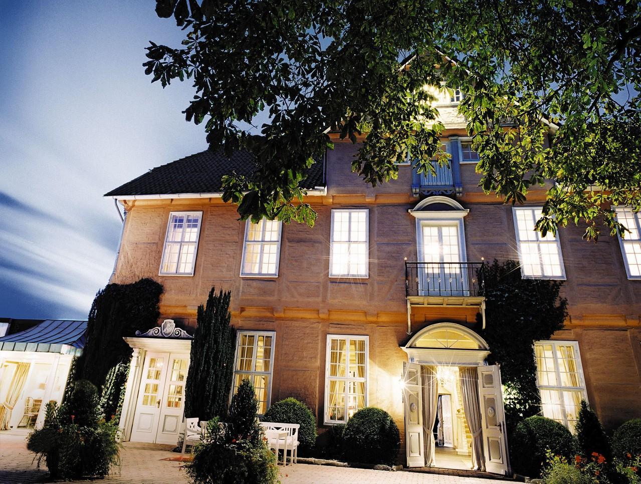 Rest der Welt   Althoff Hotel Fürstenhof Celle image 4421