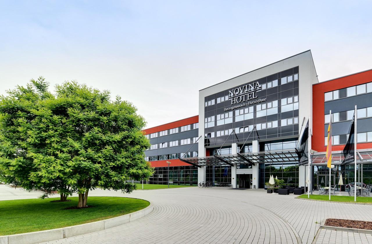 Rest of the World   NOVINA HOTEL Herzogenaurach Herzo-Base image 3311
