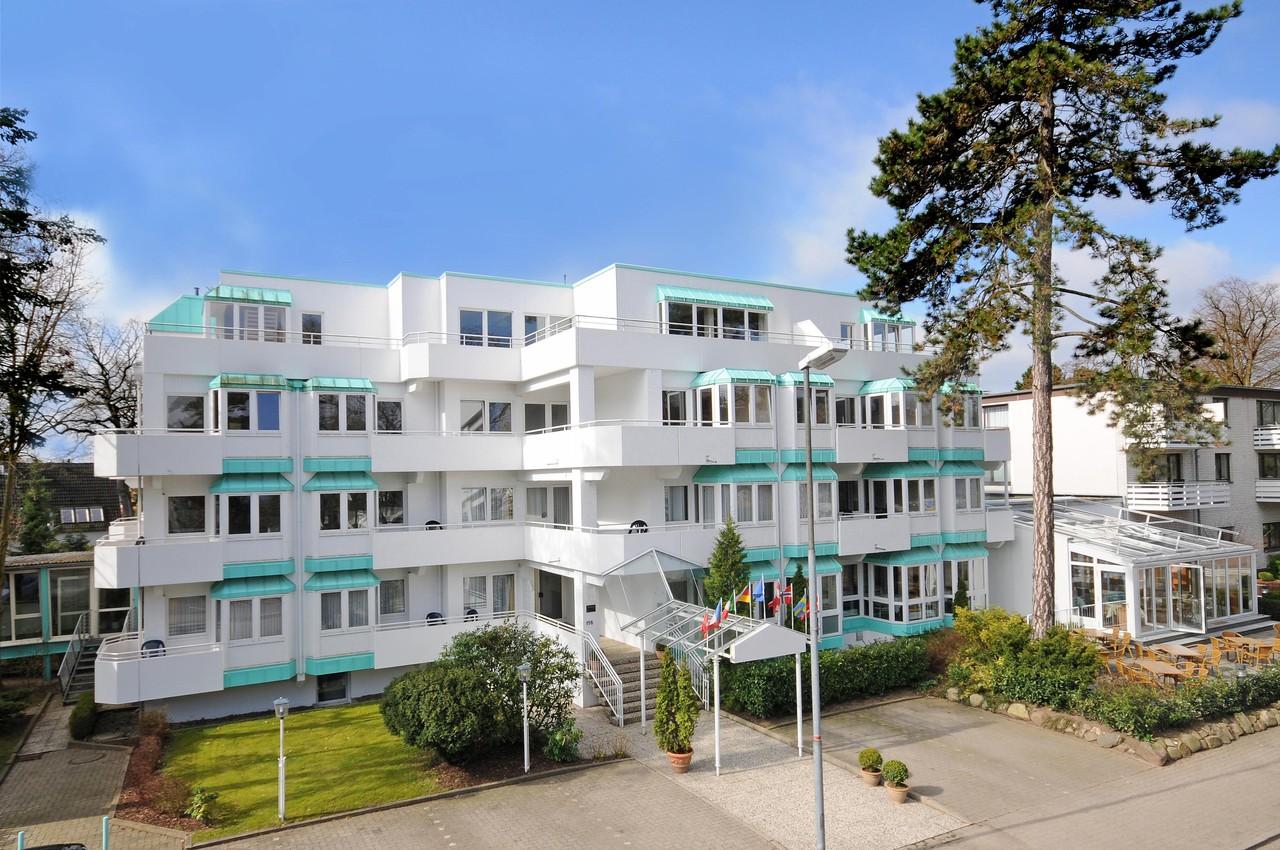 Rest der Welt   Best Western Hotel Timmendorfer Strand image 2218