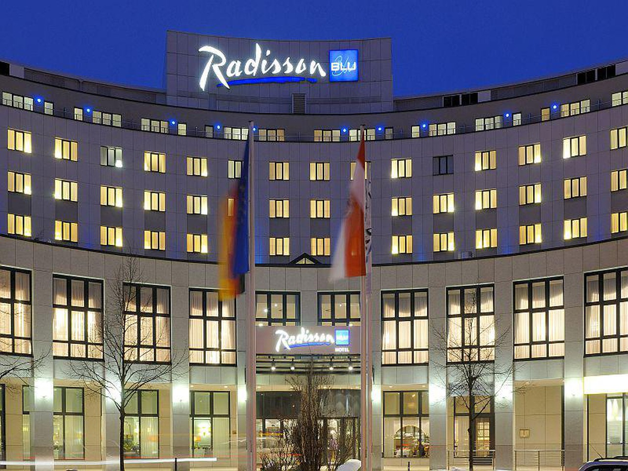 Rest of the World   Radisson Blu Hotel Cottbus image 1